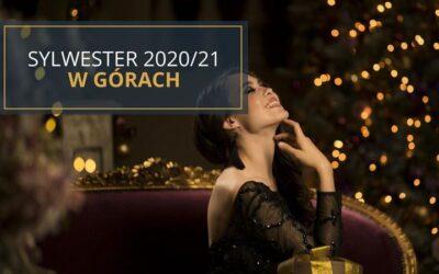 Sylwester 2020/21 w Górach